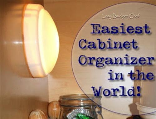 easycabinetorganizer