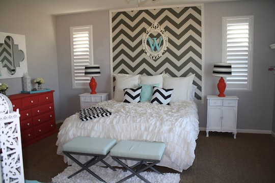 bedroom makeover contest week 6 before and after contest winner amp features one 10555