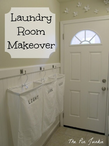 Laundry Room makeover 5
