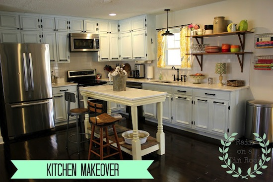 kitchen makeover blog 1