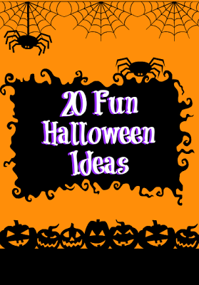 20 Fun Halloween Ideas