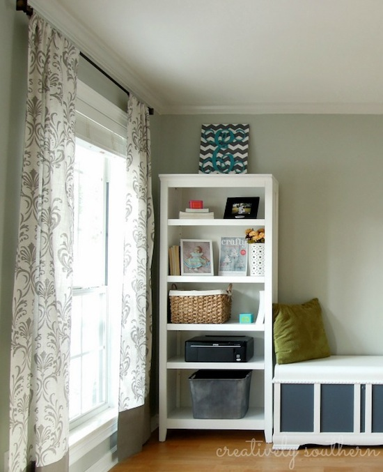 office-bookcase-styling