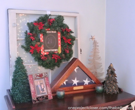 Holiday Home Tour with One Project Closer