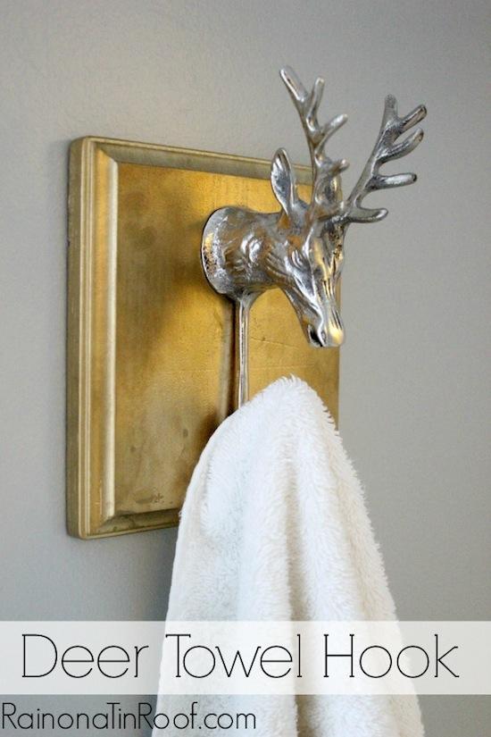 deer-towel-hook