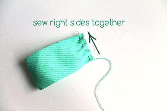 sew seam