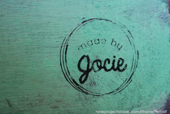 Made by Jocie