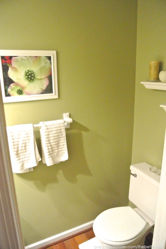 before-Bathroom-makeover-contact-paper-one-project-closer