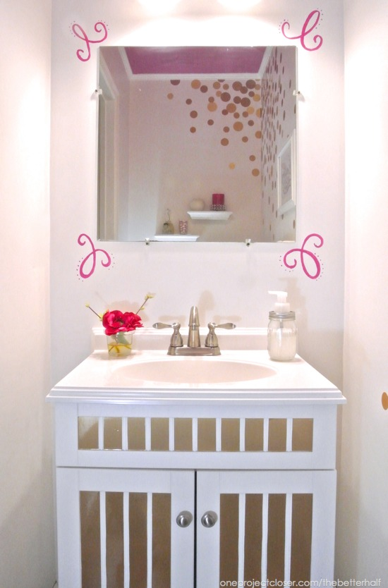 Bathroom-makeover-contact-paper-one-project-closer