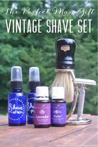 ShaveSet