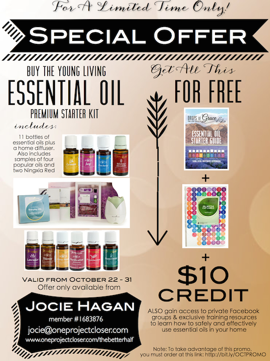 Essential-Oil-Sale-One-Project-Closer