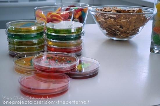 mad-scientist-party-ideas-petri-dish-jello-One-project-closer-One-project-closer