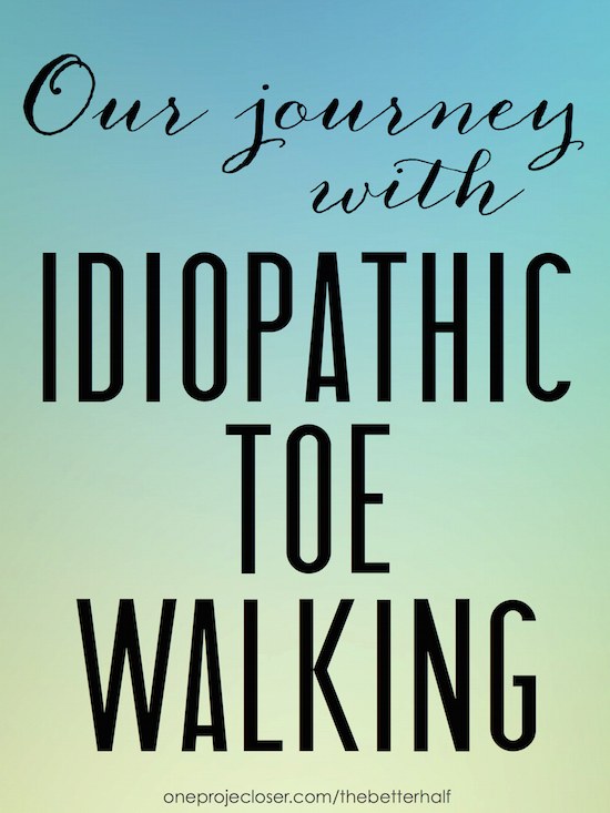 Idiopathic-Toe-Walking-One-Project-Closer