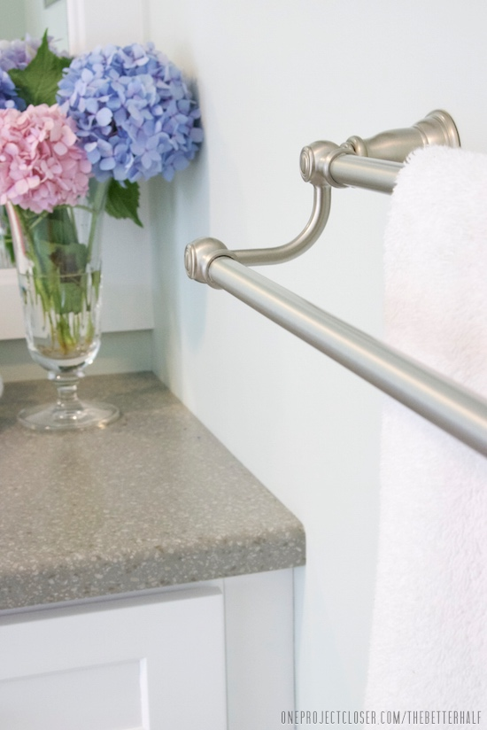 bathroom-makeover-moen-double-towel-bar-One-project-closer