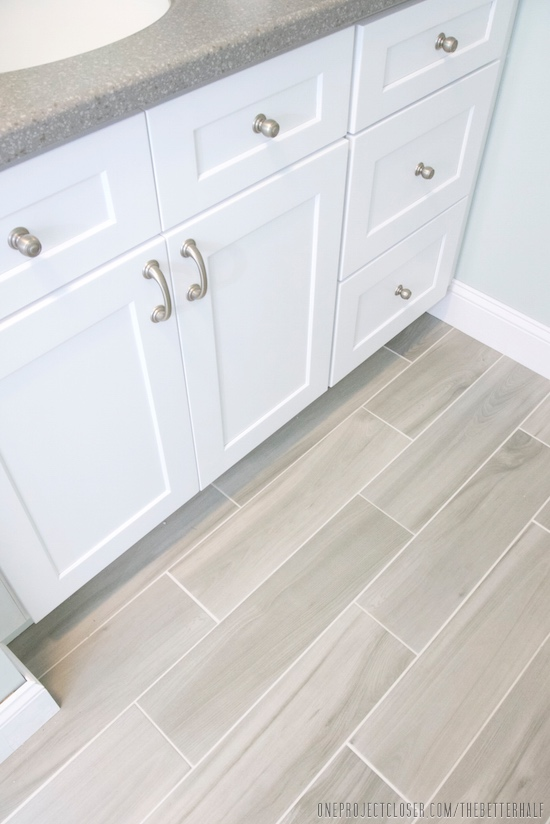bathroom-makeover-gray-wood-tile-One-project-closer