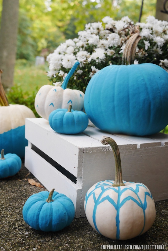 The Teal Pumpkin Project from One Project Closer