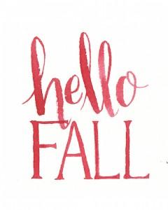HelloFall