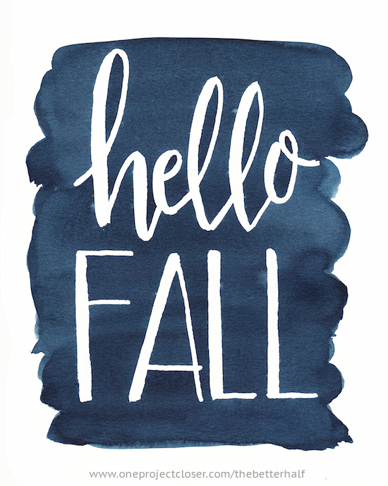 HelloFall-watercolor-using-liquid-frisket