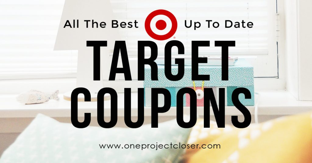 Target deals and discounts for 10/28/12222
