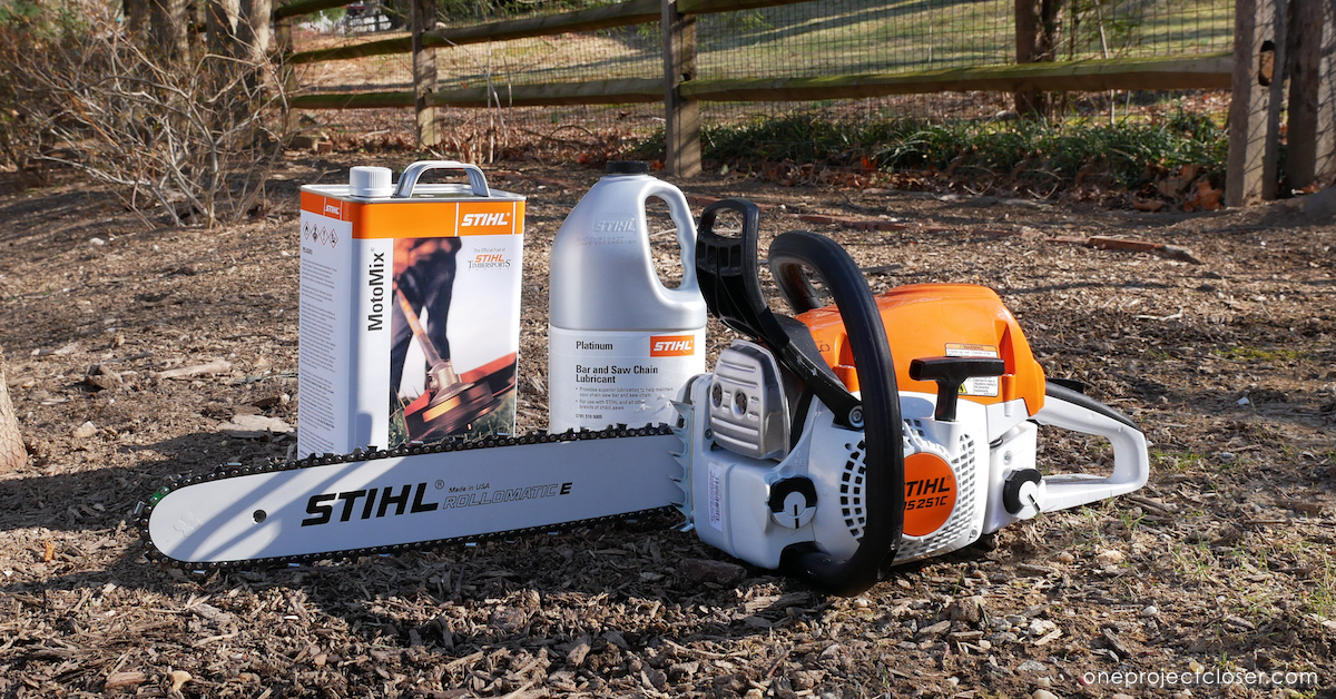 Stihl coupons 2018